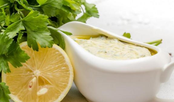 Соус тартар простой рецепт в домашних условиях