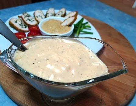 Сырный соус: рецепты к мясным блюдам, овощам и пасте - как сделать