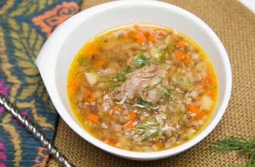 Суп для диабетиков 2 типа - рецепты первых блюд 1 часть