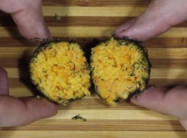 Cырные шарики - 9 рецептов отличной закуски для праздничного застолья