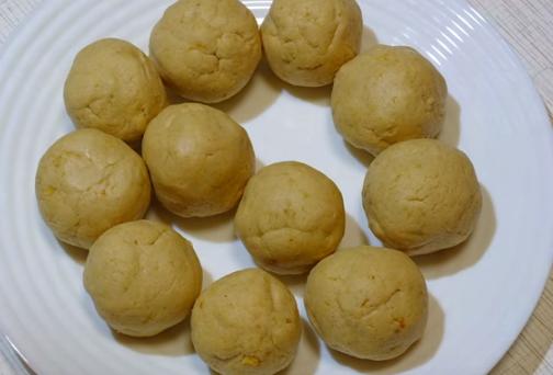 Творожные шарики. 5 рецептов шариков к чаю на завтрак