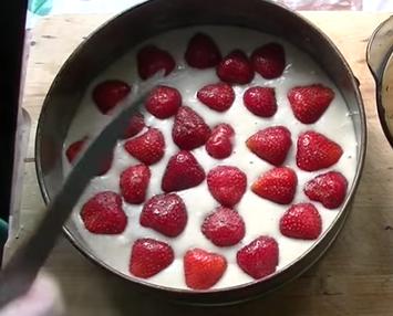 Быстрый пирог: приготовление быстрого постного пирога