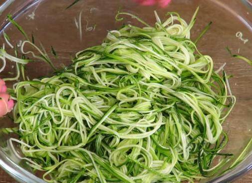 Кабачки по- корейски: рецепты мгновенного поедания на зиму и на сейчас
