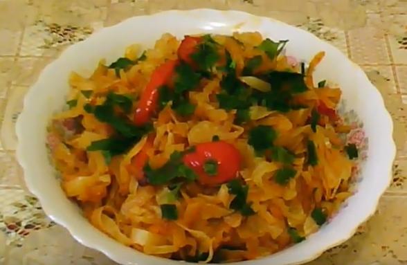 Тыква рецепты: 7 рецептов блюд на второе быстро и вкусно