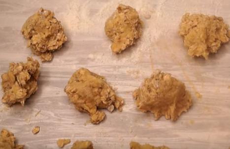 Печенье домашнее: 10 рецептов быстрого вкусного печенья