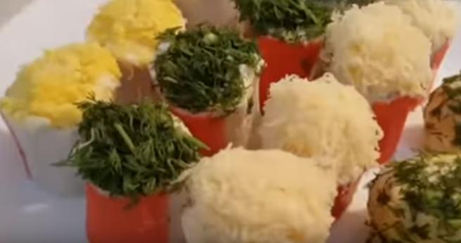 Крабовые палочки: Что можно приготовить, кроме салата, на Новый 2019 год