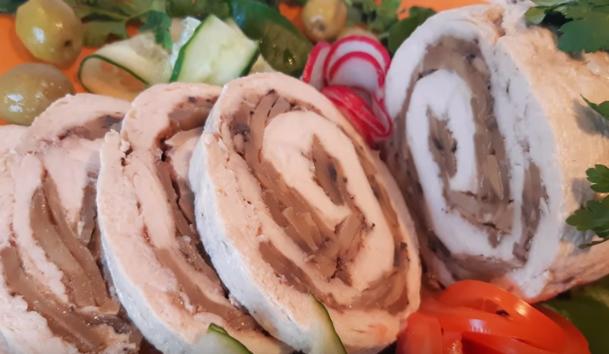 Мясные блюда на Новый 2019 год: 8 рецептов которые украсят новогодний стол