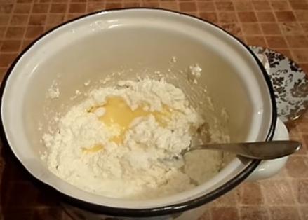 Плавленый сырок: Как приготовить в домашних условиях
