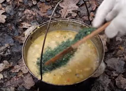 Кулеш: как приготовить кулеш на природе и дома