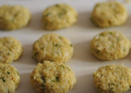 Цветная капуста - 10 рецептов блюд постной и веганской кухни