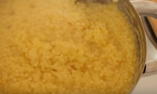 Пшенная каша: 9 проверенных рецепта рассыпчатой каши