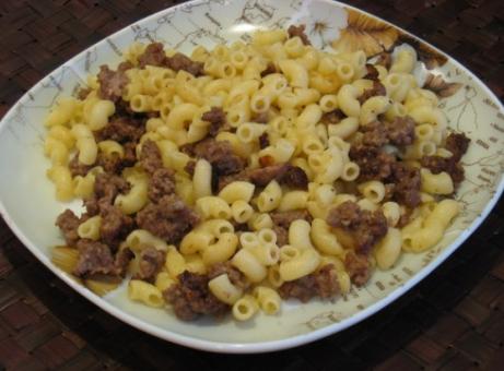 Рецепты макарон- как вкусно приготовить любимые макароны