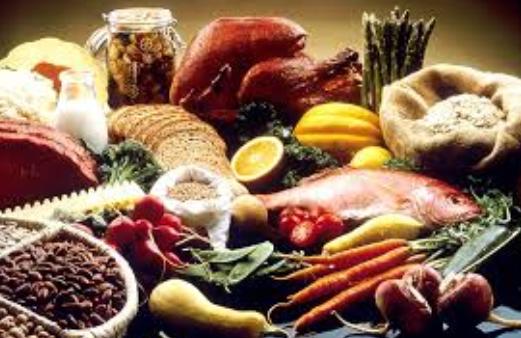 Рецепты правильного питания - примеры меню на каждый день