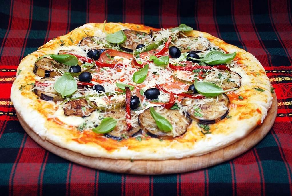 Начинки для пиццы: 15 простых и вкусных вариантов начинок для пиццы
