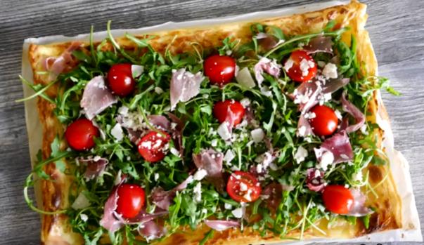 Рецепты пиццы: Как приготовить любимое блюдо в домашних условиях ч.2