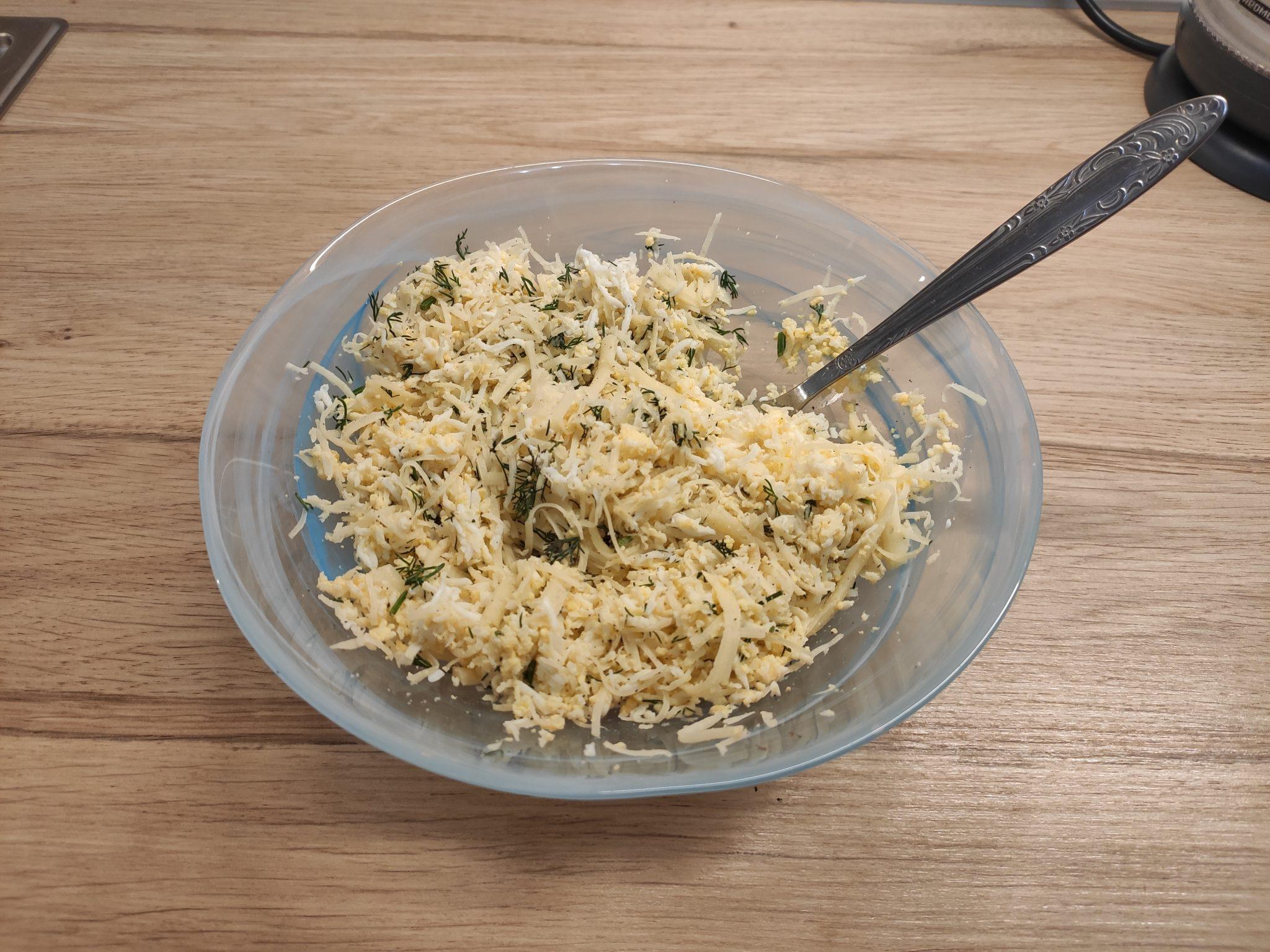 Мясные гнезда с начинкой - пошаговый рецепт с фотографиями