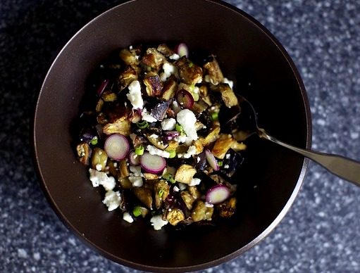 Блюда из баклажанов: 4 рецепта как приготовить быстро и вкусно