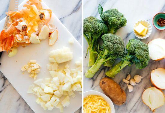 Суп пюре - пошаговые рецепты из простых продуктов, которые есть у вас дома