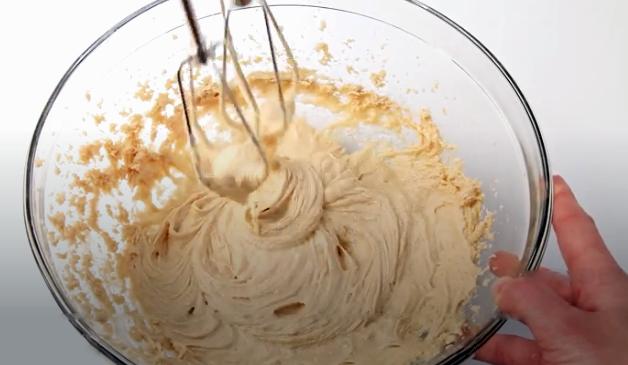 домашнее печенье с кусочками шоколада