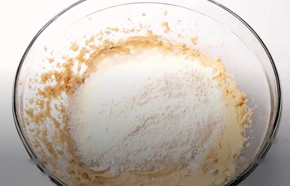 как делать печенье с кусочками шоколада