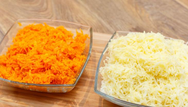 Простые и вкусные рецепты салатов в виде тигра на Новый год 2022